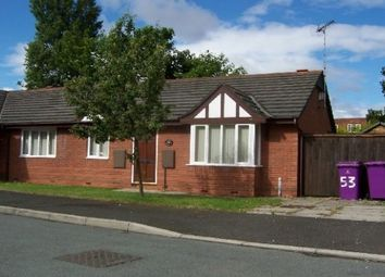 Thumbnail 3 bed bungalow to rent in Brampton Drive, Liverpool