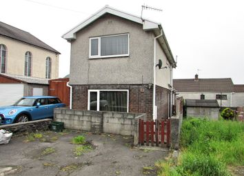 Thumbnail 4 bed detached house for sale in Tabernacle Street, Neath, Neath Port Talbot.