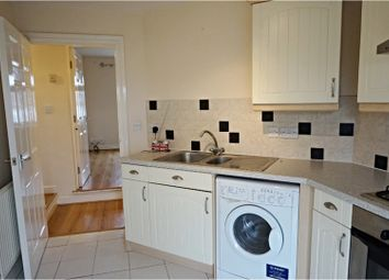 Thumbnail 2 bed flat to rent in Ringwood Road, Chesterfield