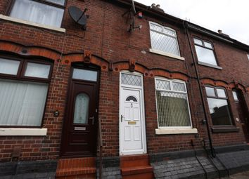 Thumbnail 2 bedroom terraced house for sale in Heber Street, Longton
