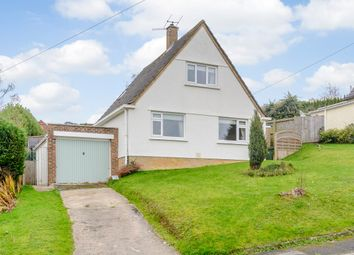 Thumbnail 3 bed detached house for sale in Fishers Way, Stroud, Gloucestershire