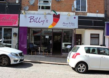 Thumbnail Retail premises for sale in 14 Wellington Street, Luton, Bedfordshire