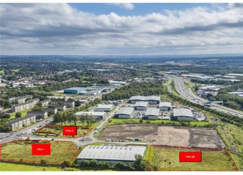 Thumbnail Land for sale in Clyde Gateway East, London Road, Glasgow, Scotland