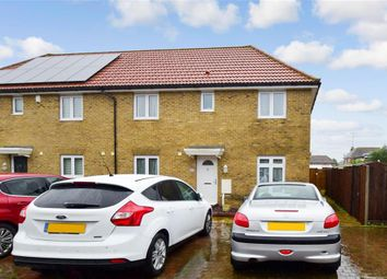 3 bed semi-detached house for sale in Boulevard Courrieres, Aylesham, Canterbury, Kent CT3