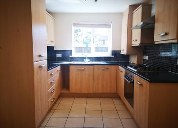 Thumbnail 4 bed property to rent in Anson Road, Upper Cambourne, Cambridge