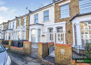4 bed terraced house to rent in Hornsey Park Road, Hornsey N8
