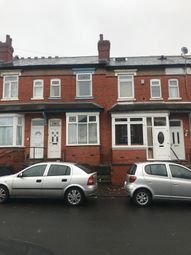 Thumbnail 3 bed terraced house for sale in Manor Farm Road, Tyesley