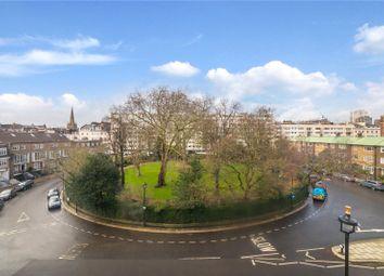 Hyde Park Gardens, Hyde Park, London W2