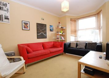 Thumbnail 4 bed semi-detached house to rent in Listria Park, London