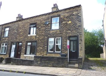 Thumbnail 2 bed end terrace house for sale in Bankfield View, Halifax