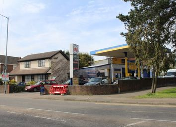 Thumbnail 4 bed detached house for sale in Cuffley Hill, Goffs Oak, Waltham Cross