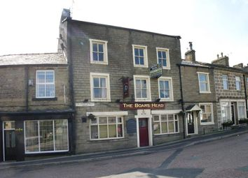 Thumbnail Leisure/hospitality for sale in The Boar's Head, Rossendale