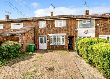 Thumbnail 3 bed terraced house for sale in Calbroke Road, Slough