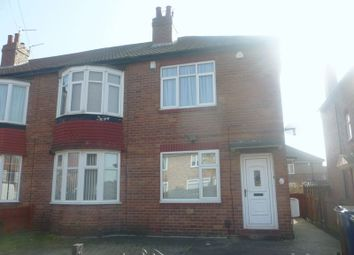 Thumbnail 2 bedroom flat to rent in Bingfield Gardens, Fenham, Newcastle Upon Tyne