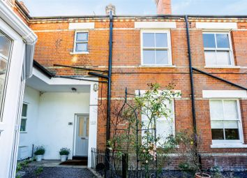 Pembroke Mews, Sunninghill, Ascot SL5. 2 bed terraced house