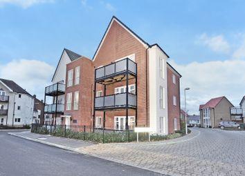 Thumbnail 2 bed flat to rent in Sir John Killick Road, Ashford