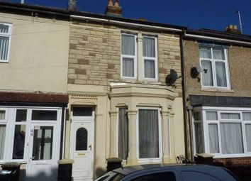 Thumbnail 3 bedroom property to rent in Portchester Road, Portsmouth