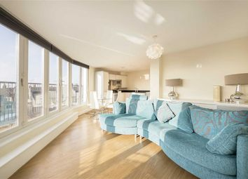 Thumbnail 2 bed flat for sale in Malvern Road, London