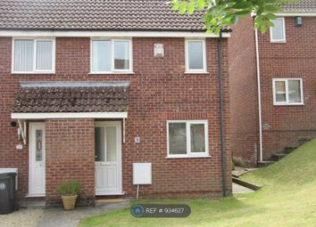 Thumbnail 1 bed semi-detached house to rent in Malago Walk, Bristol