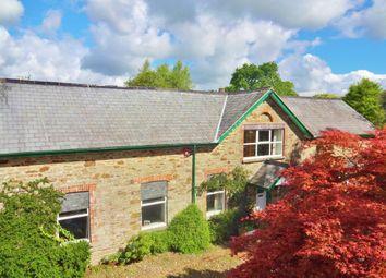 Thumbnail 4 bedroom barn conversion for sale in Brownston Street, Modbury, South Devon