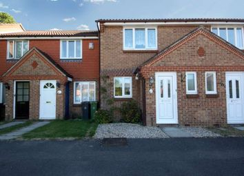 Thumbnail 2 bed link-detached house to rent in Hanbury Way, Camberley