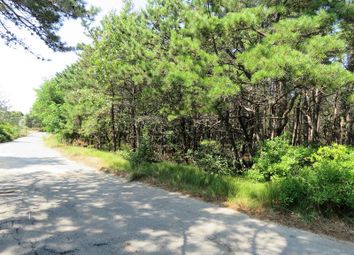 Thumbnail Land for sale in Wellfleet, Massachusetts, 02667, United States Of America
