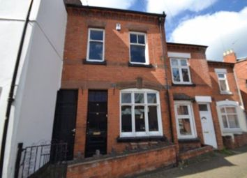 Thumbnail 2 bedroom terraced house to rent in Mill Hill Lane, Leicester