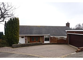 Thumbnail 3 bed detached bungalow for sale in Trajan Walk, Newcastle Upon Tyne