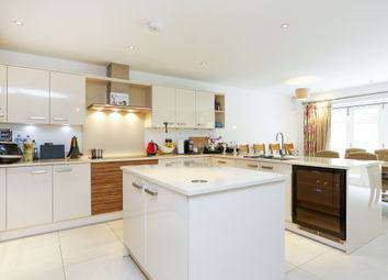 Thumbnail 5 bedroom semi-detached house to rent in St. Annes Mews, London