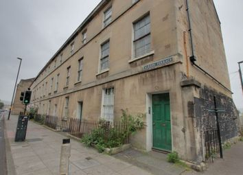 Thumbnail 1 bed flat to rent in Albion Terrace, Bath