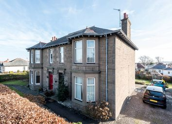 Thumbnail 5 bed semi-detached house for sale in Pitkerro Road, Dundee, Angus