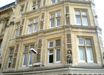 Thumbnail 1 bed flat to rent in Clare St, Bristol