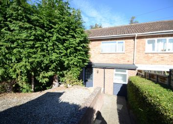 Thumbnail 3 bed semi-detached house to rent in Luker Avenue, Henley-On-Thames