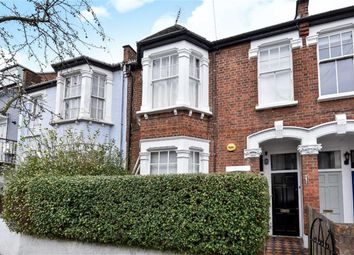 Thumbnail 1 bed flat for sale in Cambray Road, London