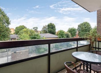 Thumbnail 1 bedroom flat for sale in Colson Way, London