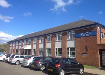 Office to let in Navigation House, Port Of Tyne, South Shields NE34