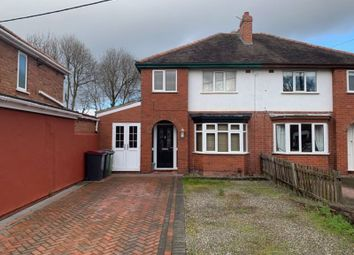 Thumbnail 3 bed property to rent in Broadway, Ketley, Telford