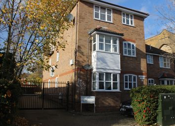 Thumbnail 1 bed flat for sale in Spencer Road, Wealdstone, Harrow