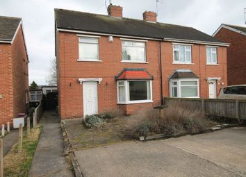 Thumbnail 3 bed semi-detached house for sale in York Terrace, Chester Le Street