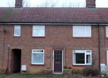 Thumbnail 2 bed terraced house for sale in Henderson Road, Newton Aycliffe