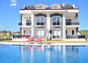 Thumbnail 3 bed duplex for sale in Hisaronu, Fethiye, Muğla, Aydın, Aegean, Turkey