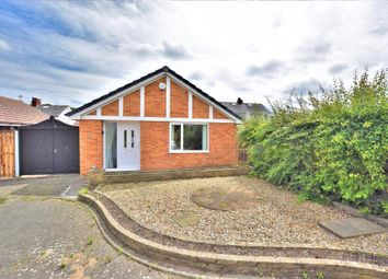 Thumbnail 2 bed detached bungalow for sale in Geldof Drive, North Shore, Blackpool, Lancashire