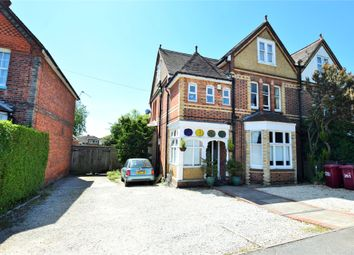 Thumbnail 5 bed semi-detached house for sale in Bath Road, Reading, Berkshire