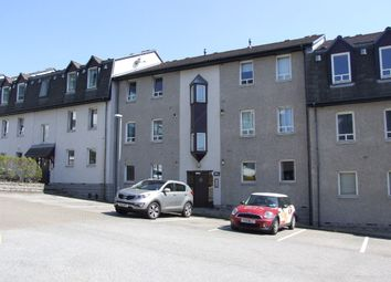 Thumbnail 2 bed flat to rent in Strawberry Bank Parade, The City Centre, Aberdeen