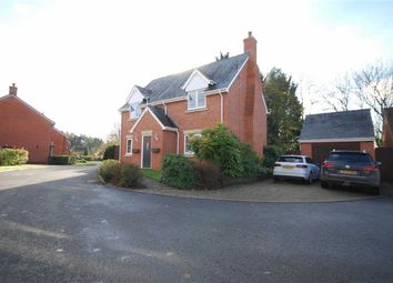 Thumbnail 4 bed detached house for sale in Old School Close, Malvern, Worcestershire