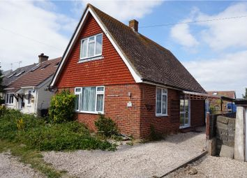 Thumbnail 2 bed detached house for sale in Lewis Road, Selsey