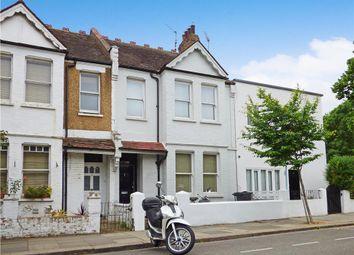 Thumbnail 3 bed terraced house for sale in Eynham Road, London