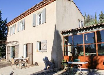 Thumbnail 3 bed villa for sale in Cotignac, Var, France