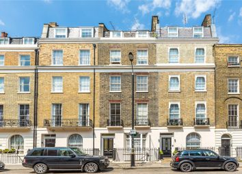 Thumbnail 1 bed flat for sale in Ebury Street, Belgravia, London