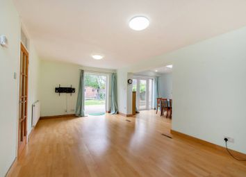 Thumbnail 4 bed terraced house to rent in St Clairs Road, East Croydon